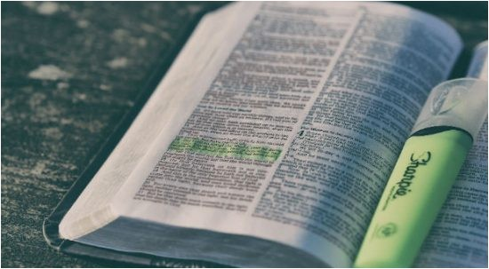 most americans have a positive view of the bible but many have read little or none of it
