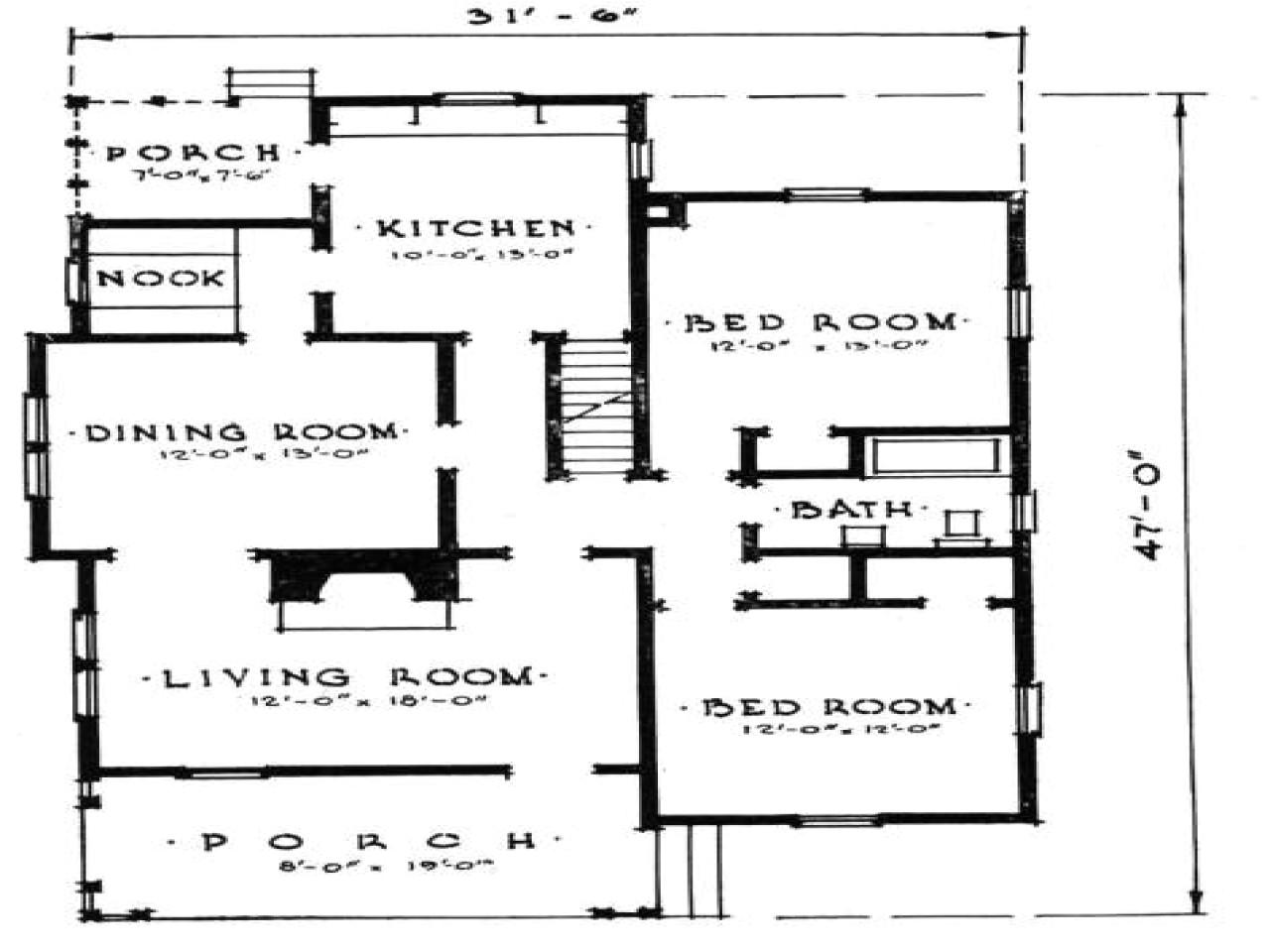 3e196ebff9e1032c small home plan house design small concrete block house plans
