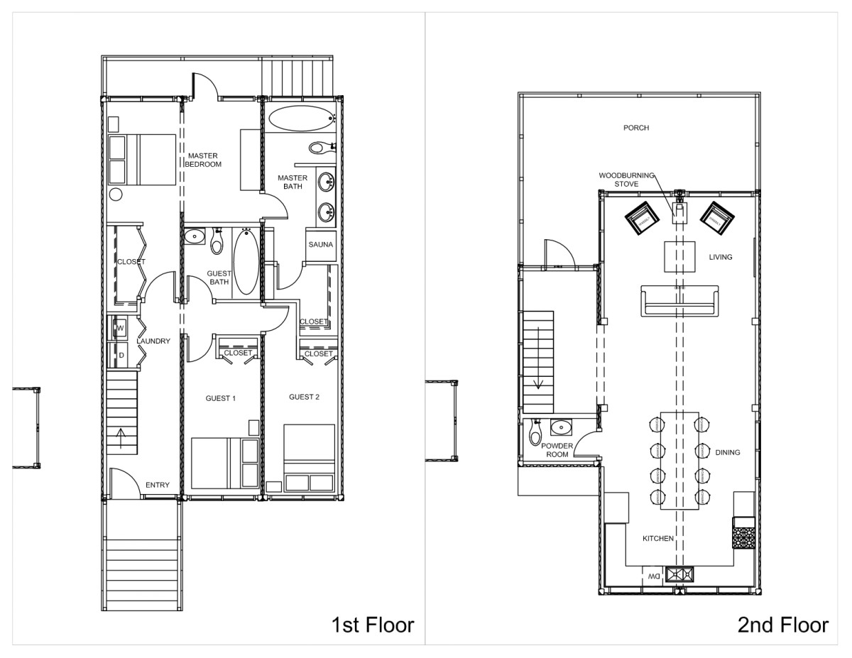 Container Home Plans Designs Storage Container House Plans Container