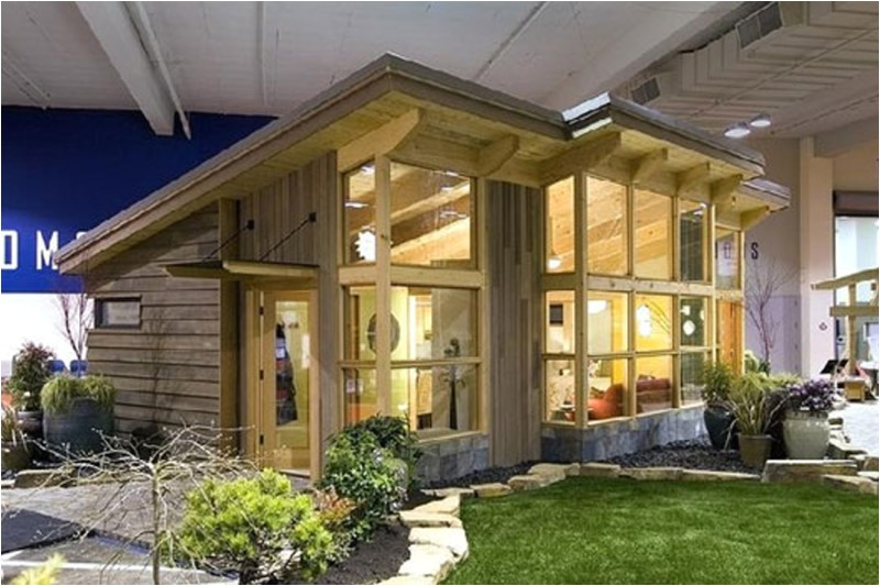 Contemporary Green Home Plans Home Plans and Home Plan Pictures 2011 Contemporary Green