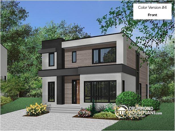 modern house plans contemporary home designs