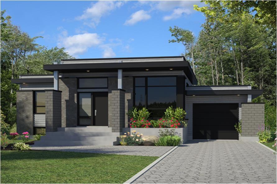 home plan 26876