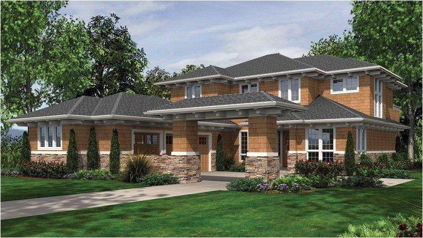 modern prairie house plans new prairie style home plans prairie style style home designs from