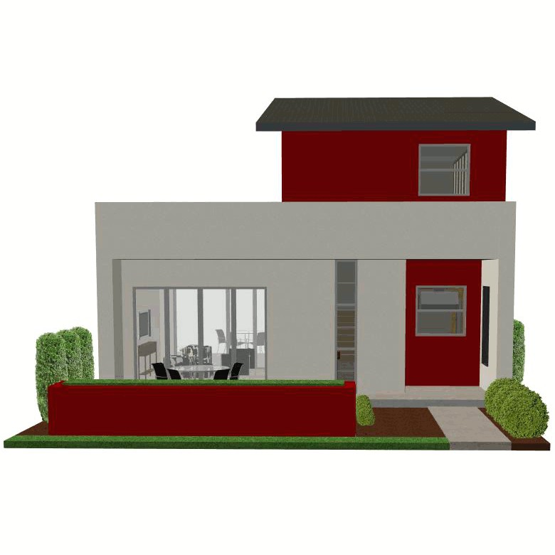 Contemporary Small Home Plans Small Home Plans Modern Smalltowndjs Com