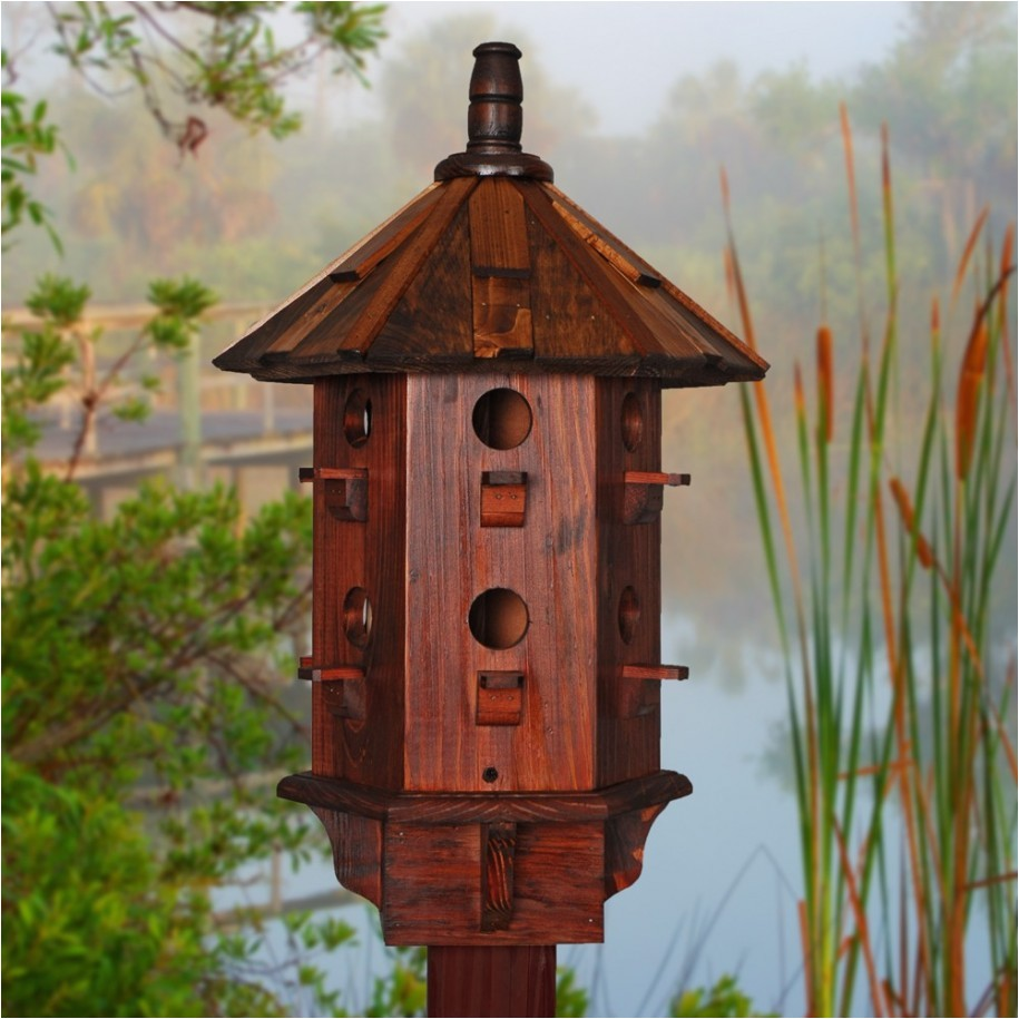 cool bird house plans
