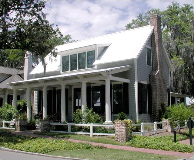 southern living house plan
