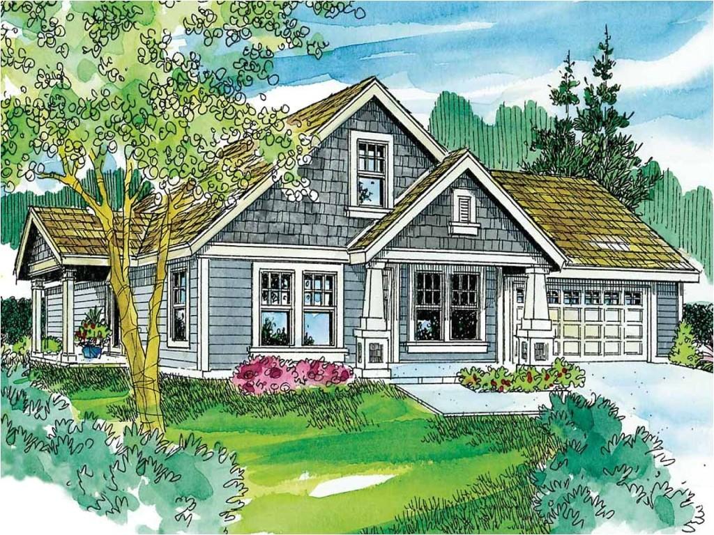 Cottages and Bungalows House Plans Craftsman Bungalow Interior Design Ideas Craftsman