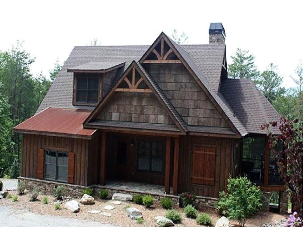 rustic farmhouse plans