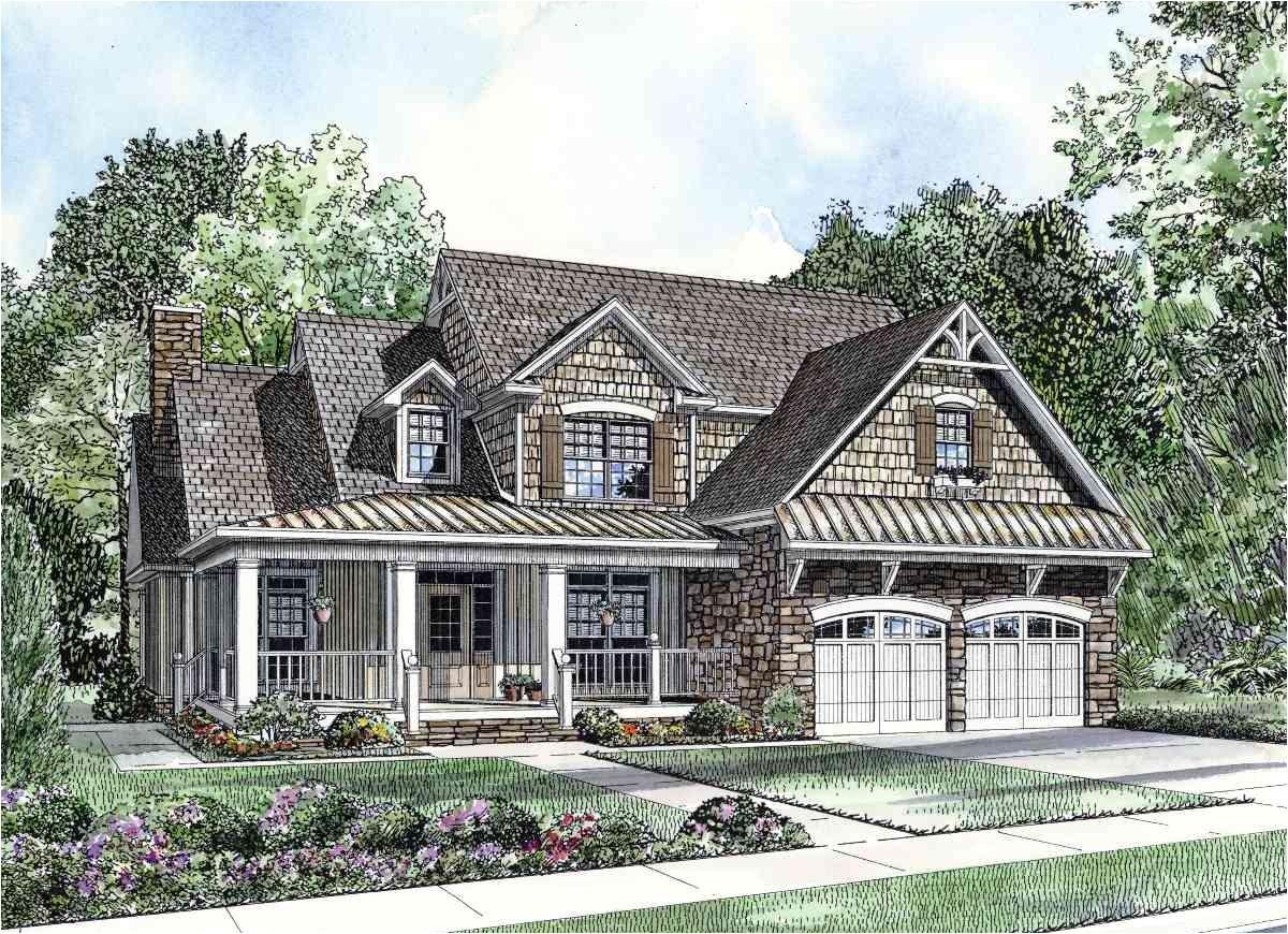 charming home plan 59789nd
