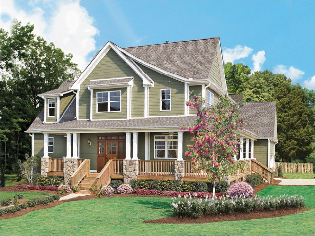 64b76ad9b0b55e23 french country house plans country style house plans with porches