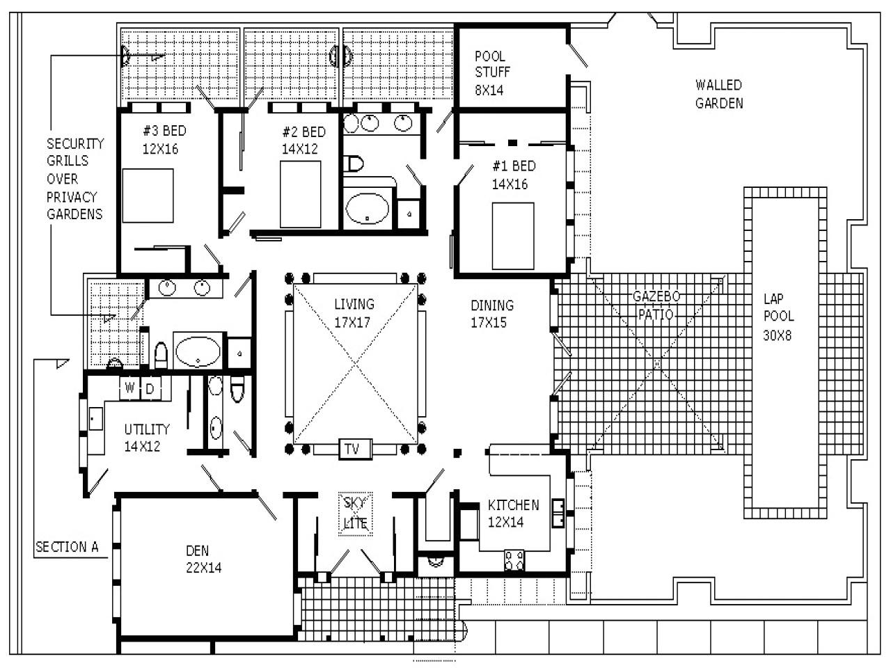 country style homes floor plans australia