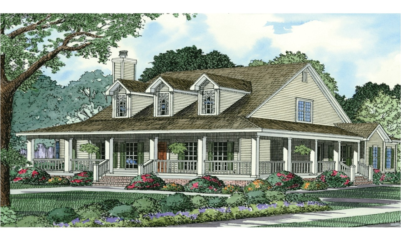 9c5e438da3efe095 french country house plans country style house plans with wrap around porches