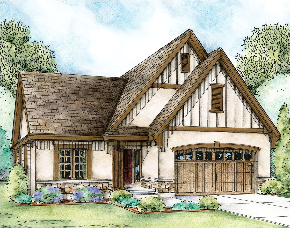 Cozy Cottage Home Plans Cozy Cottage House Plans Cozy Cottage Retreat 43021pf
