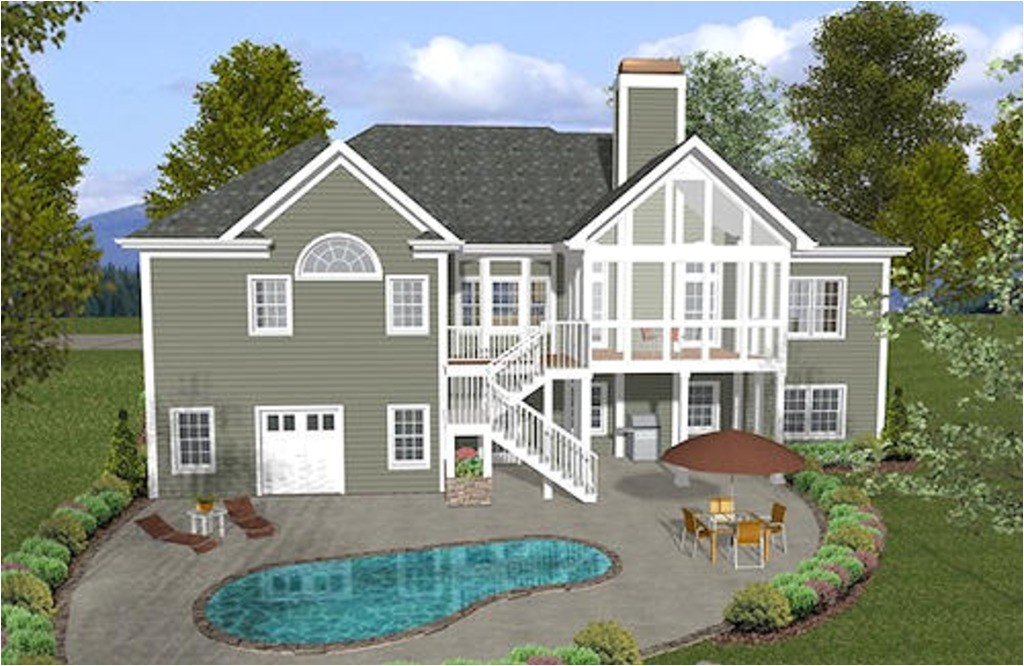 2000 square feet 3 bedrooms 2 5 bathroom craftsman home plans 3 garage 31775