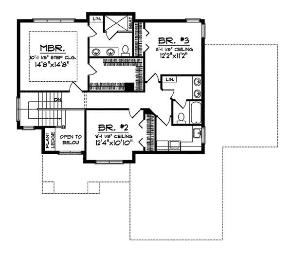 houseplan051d 0580