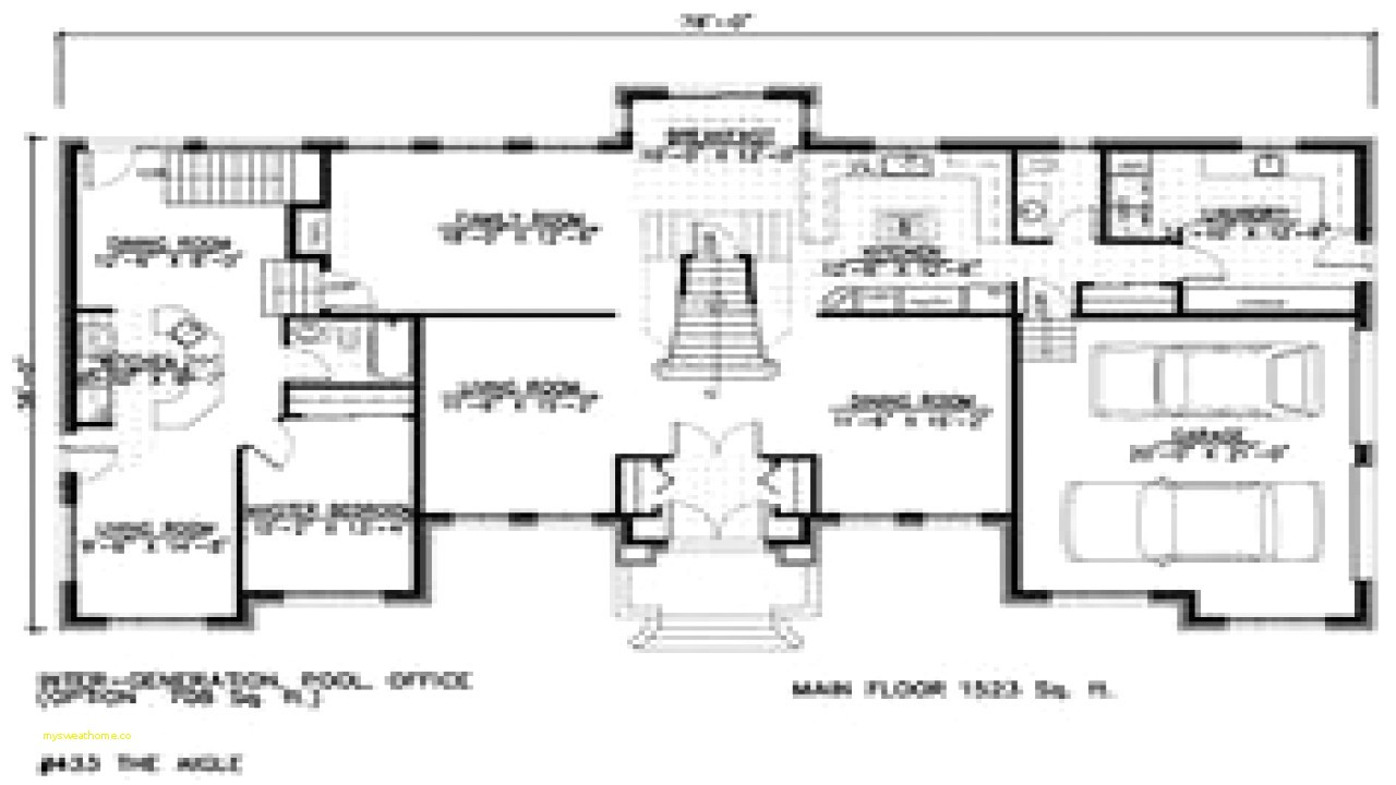 craftsman house plans with mother in law suite