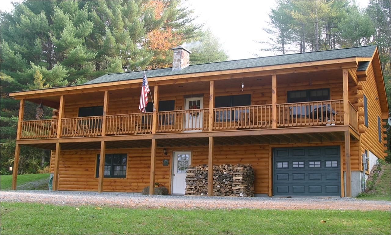 d02a3d40615c119c hillside log home plans craftsman log home plans