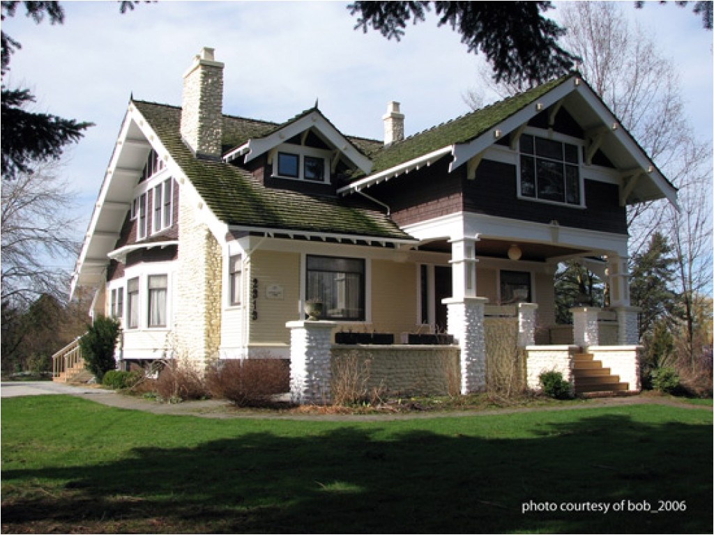 Craftsman Style Home Plan Home Style Craftsman House Plans Historic Craftsman Style