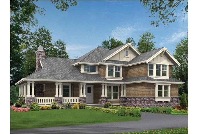 captivating craftsman style house plans with wrap around porch 3