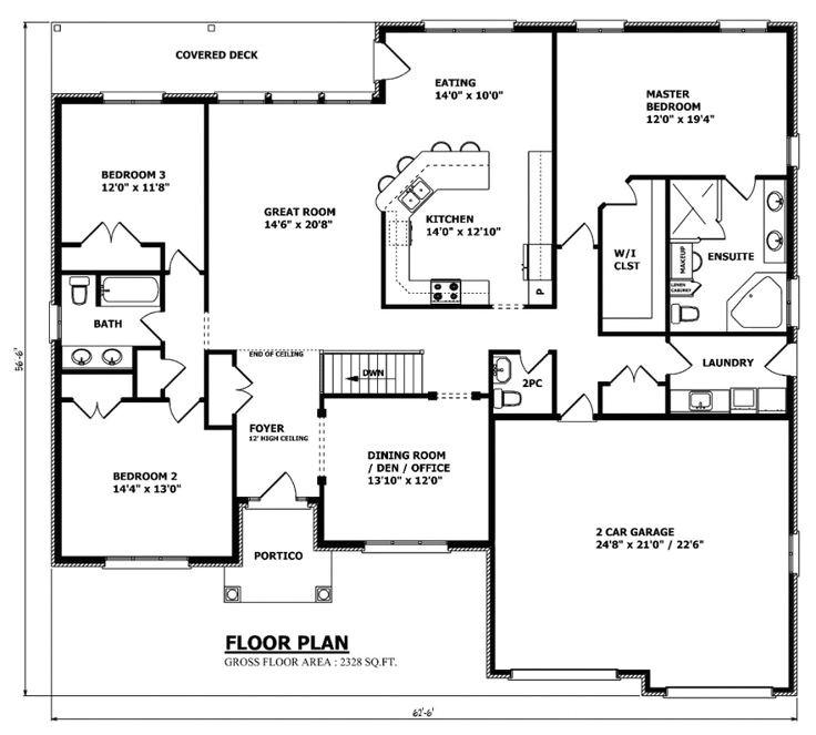 Create Custom House Plans Best 25 Bungalow House Plans Ideas On Pinterest Cottage