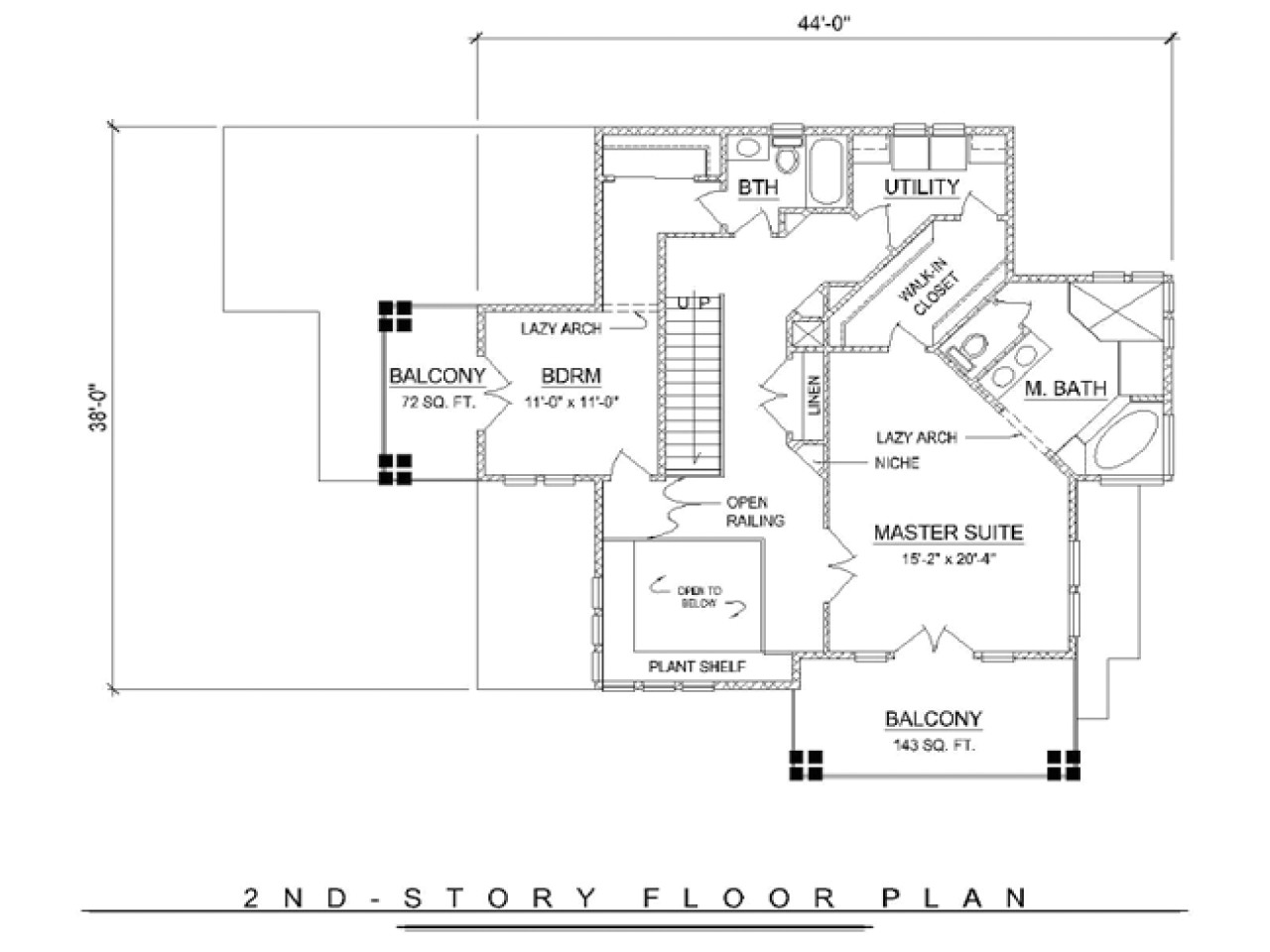 75e3ac8cdaf77702 creative small house plans crazy house floor plans