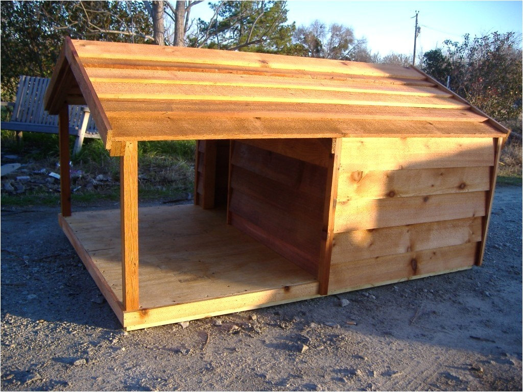 custom dog house plans best of unique dog houses