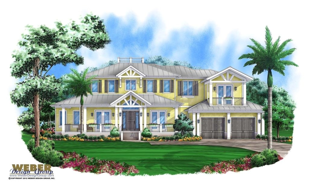 florida house plans architectural designs stock custom home plans with regard to florida home designs floor plans