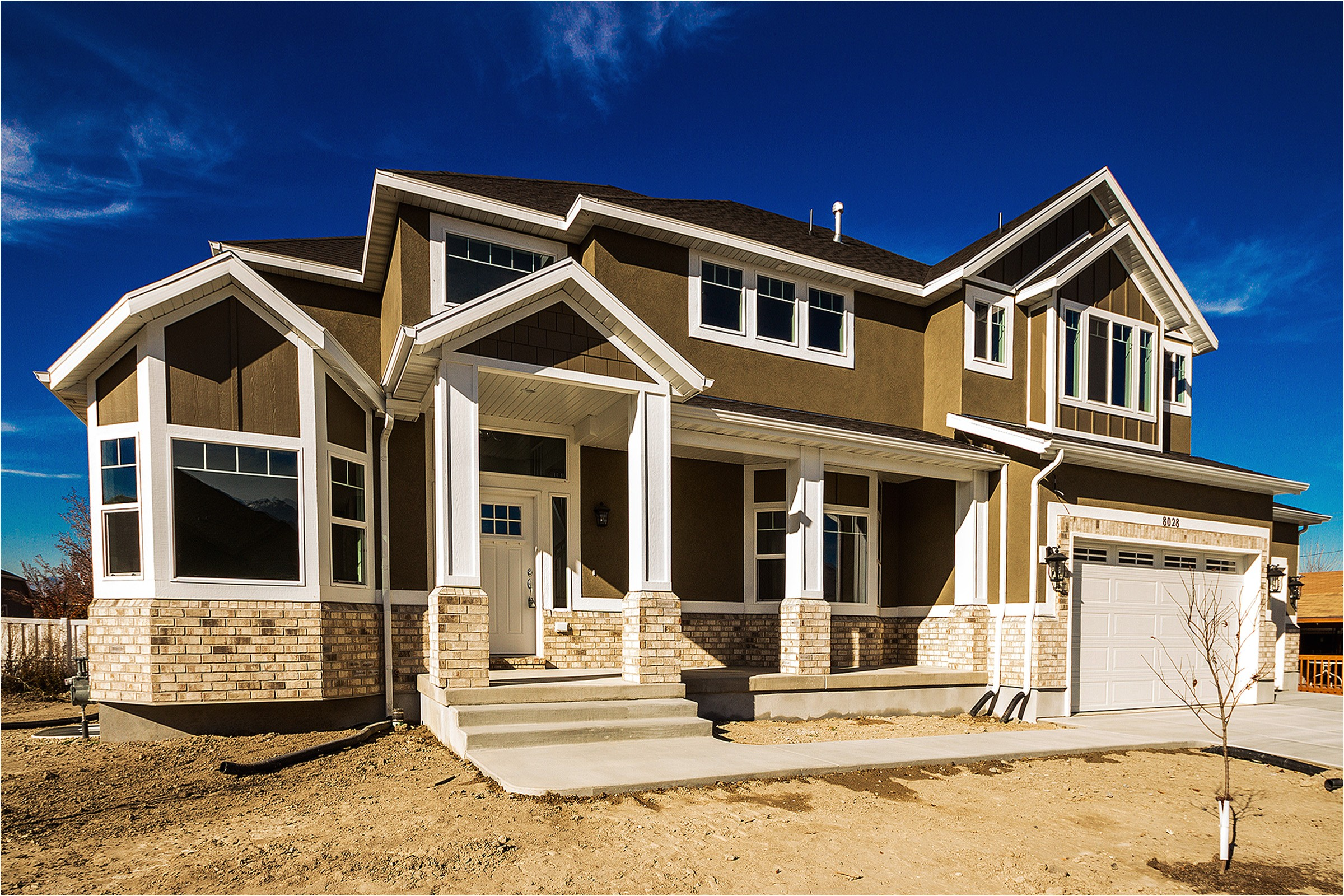 architect designed houses for sale