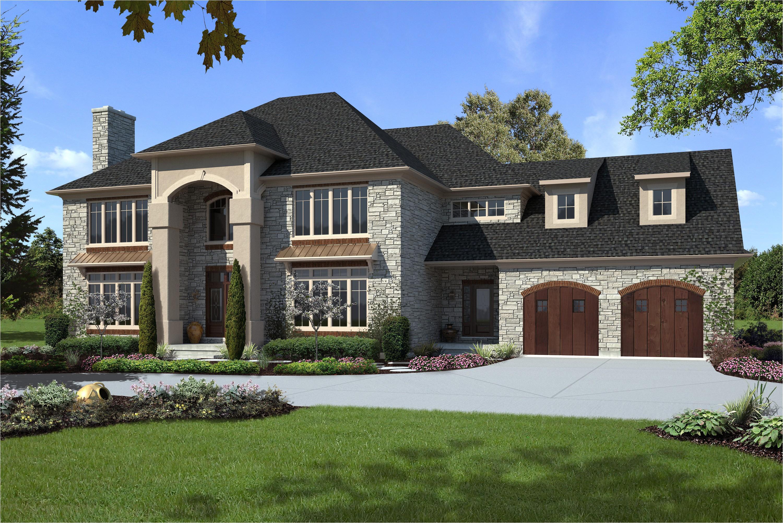custom home design floor plans