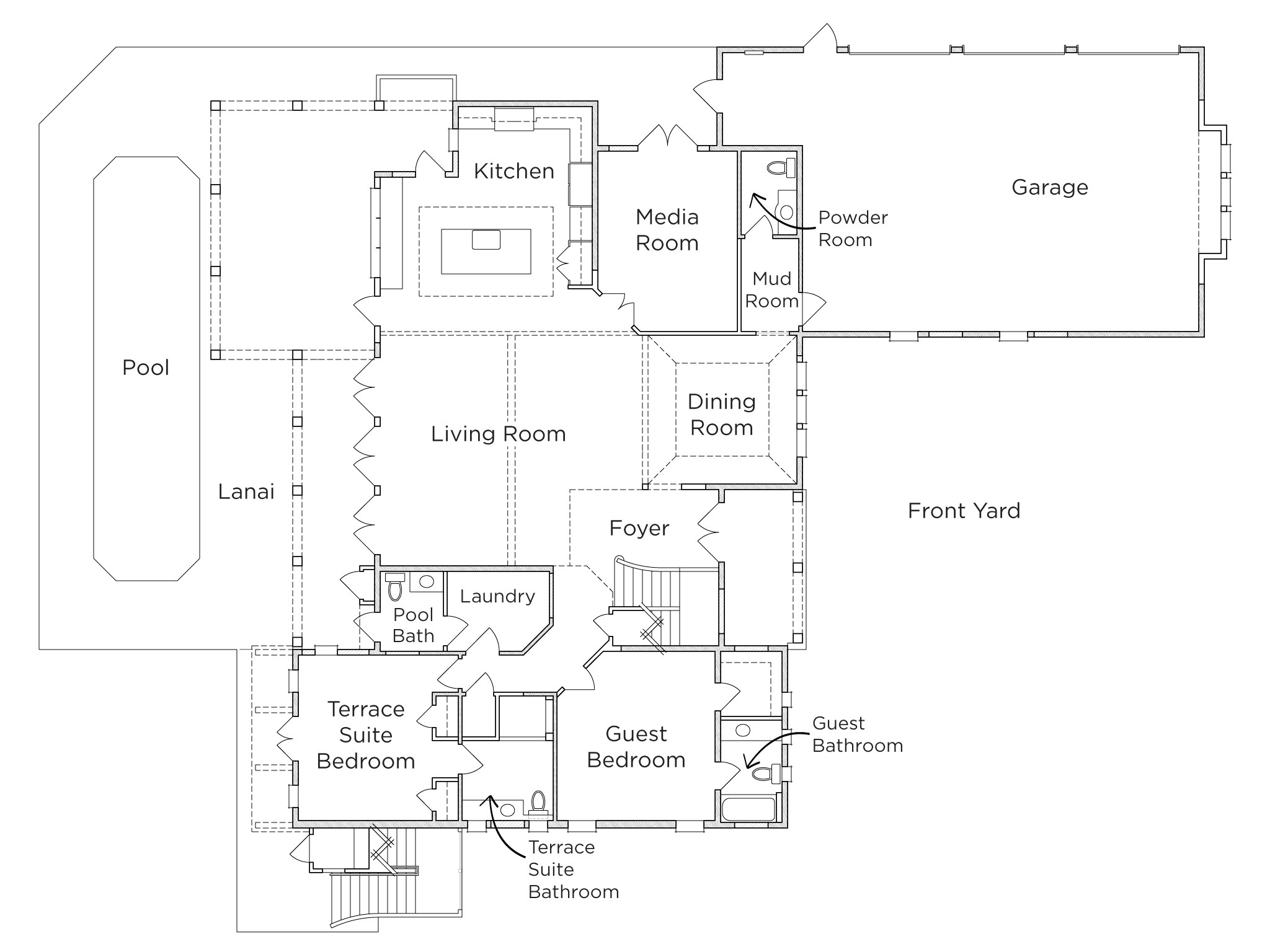 dream house floor plan maker