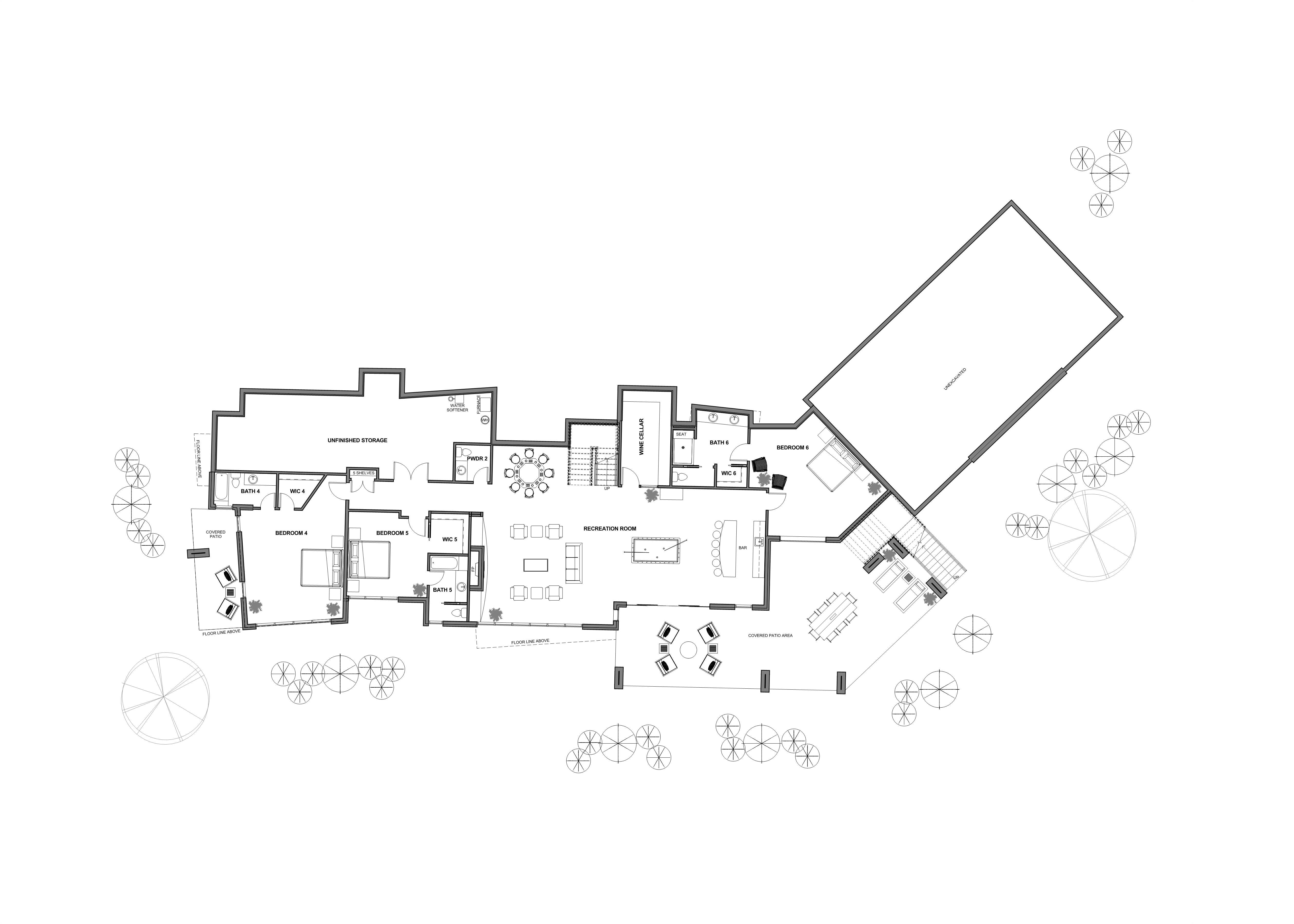 splendor and livability luxury custom mountain home