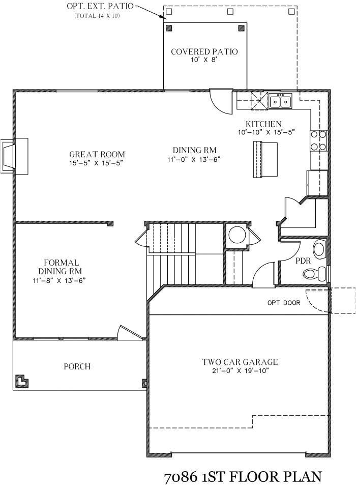 Desert View Homes Floor Plans Desert View Homes El Paso Floor Plans