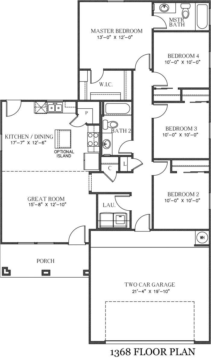 desert view homes floor plans
