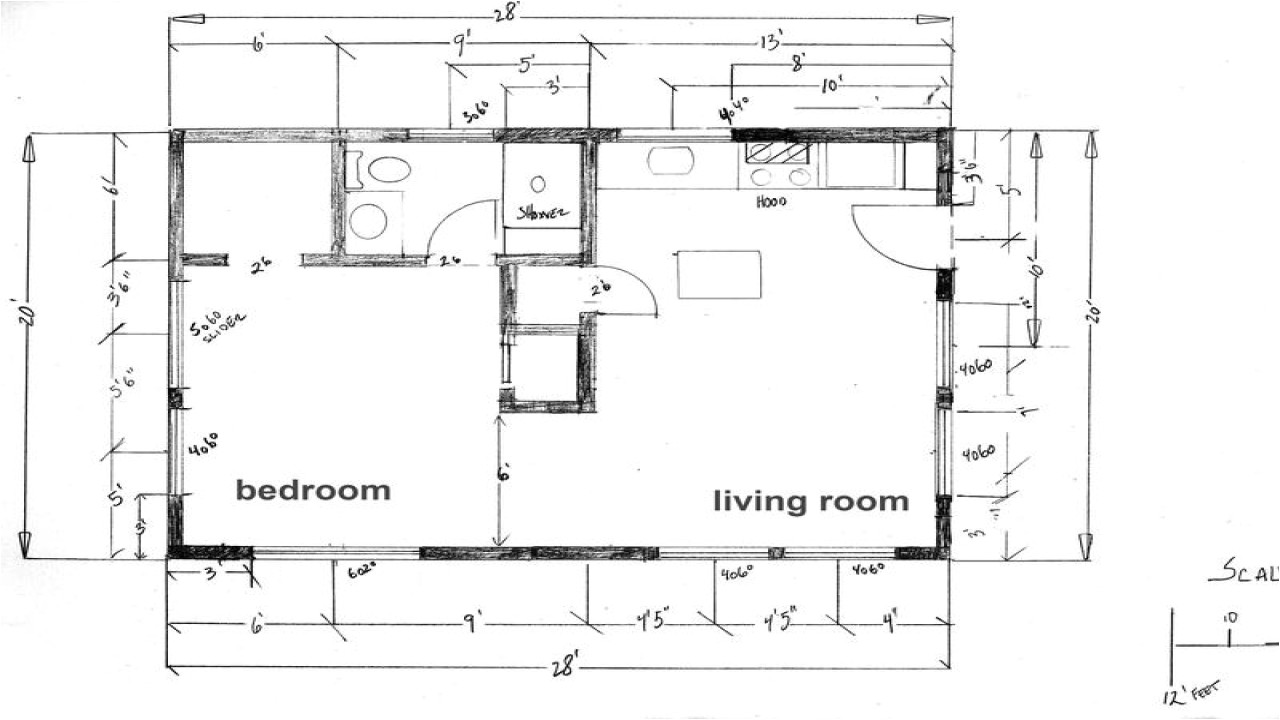 297fe2f9e2047ed1 simple small house floor plans simple small house design