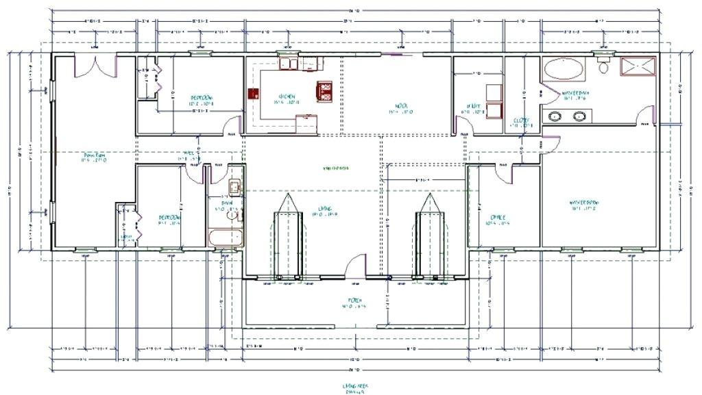 design your own house floor plan online
