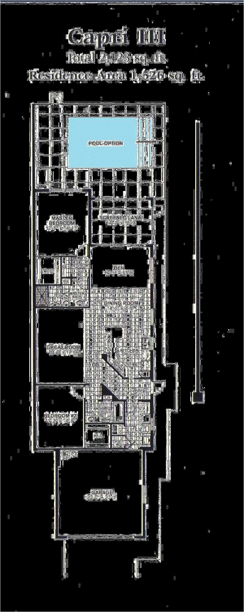 divosta homes carlyle floor plan