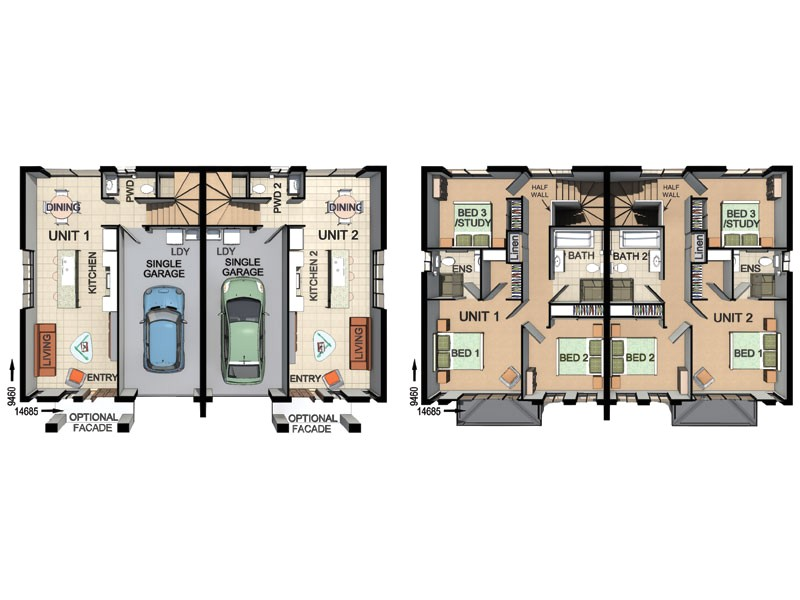Dixon Homes Plans Things to Know About Building A Duplex In Brisbane Dixon