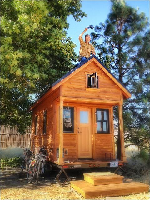 tiny house plans diy