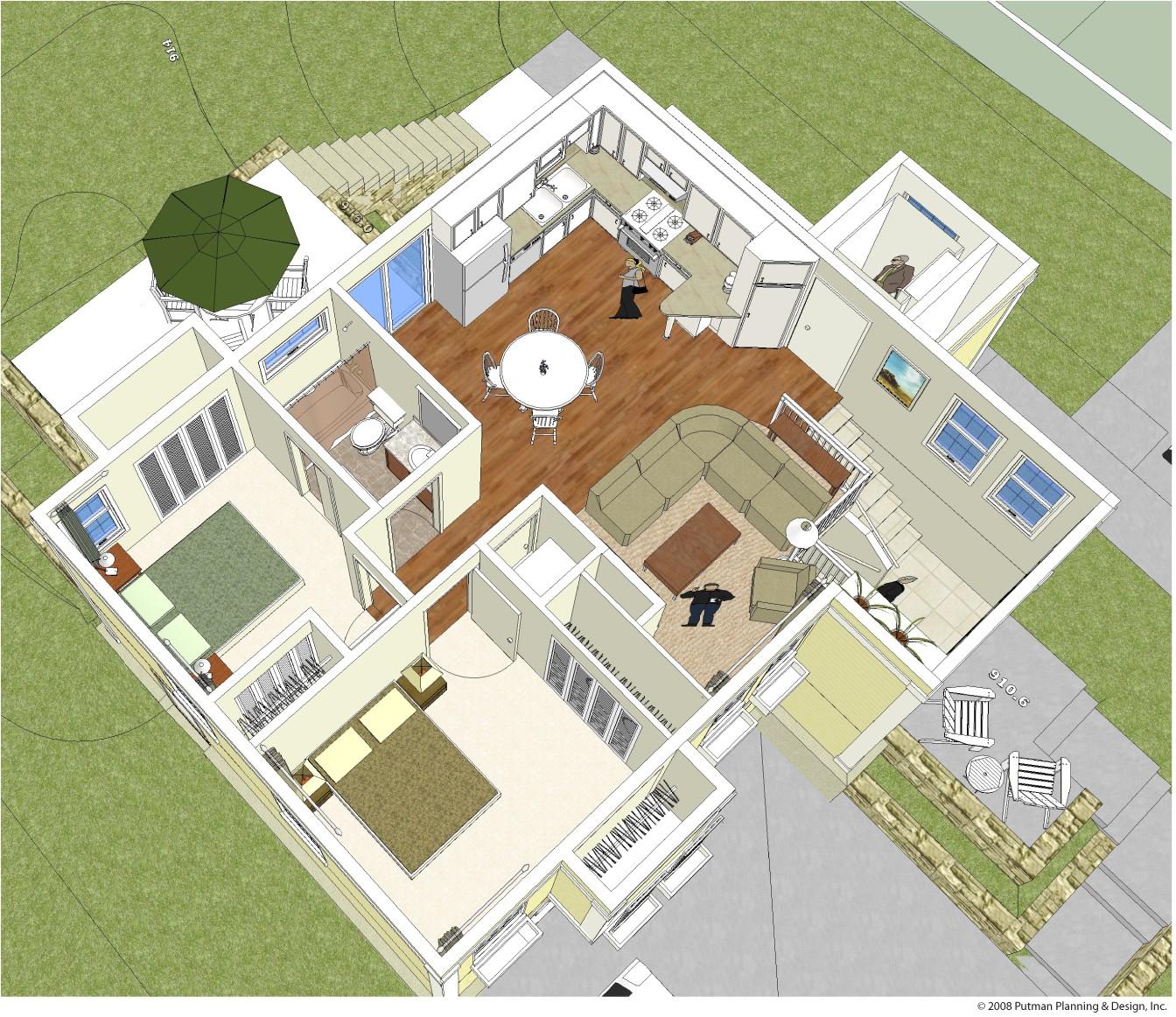 best energy efficient house floor plans