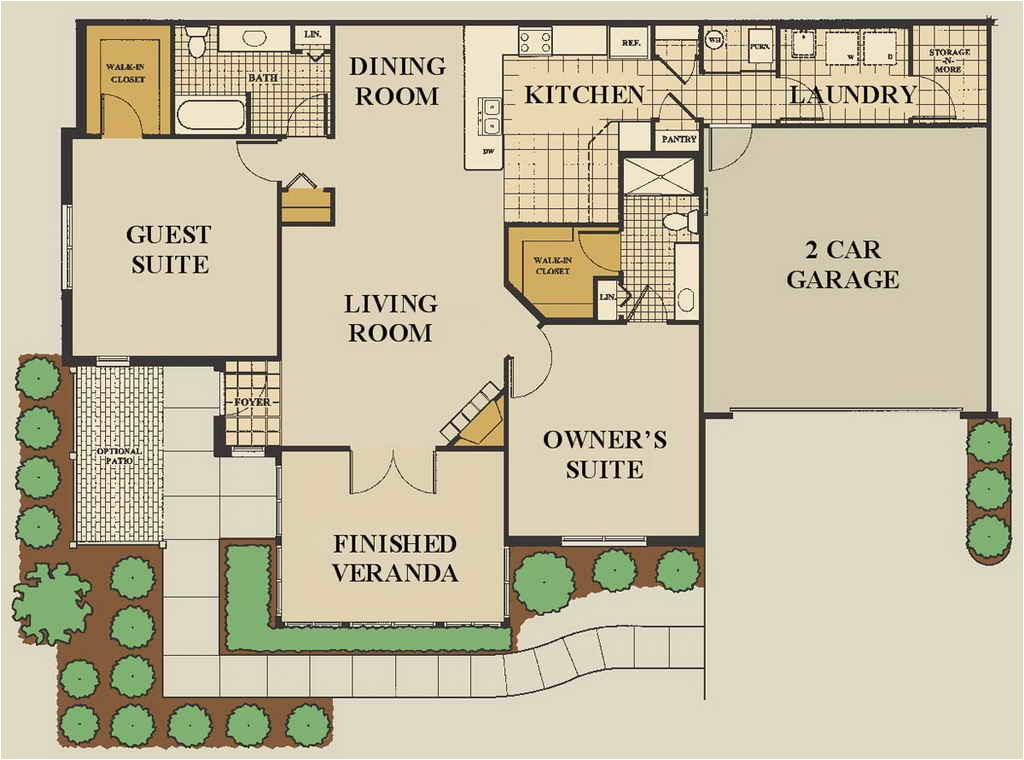 do it yourself house design
