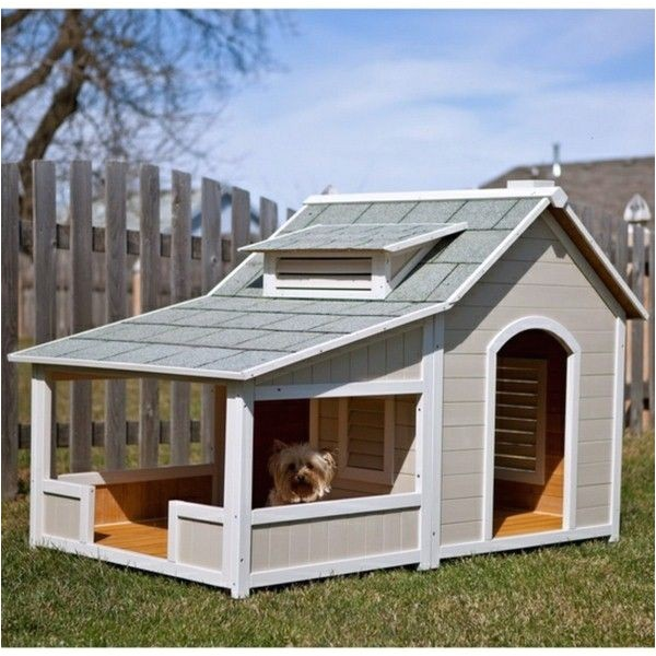 dog house plans for multiple large dogs
