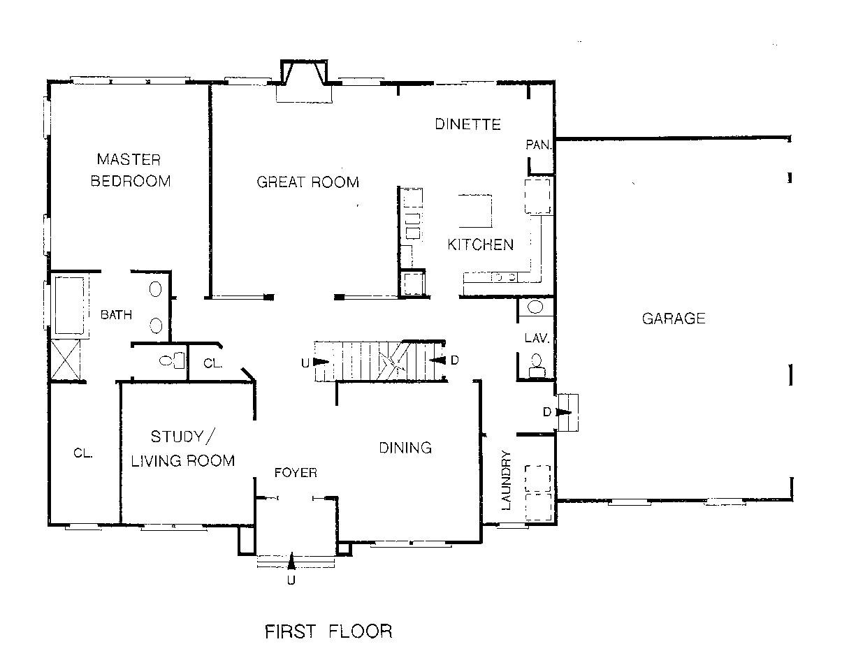 Doyle Homes Floor Plans Charlevoix Doyle Homes