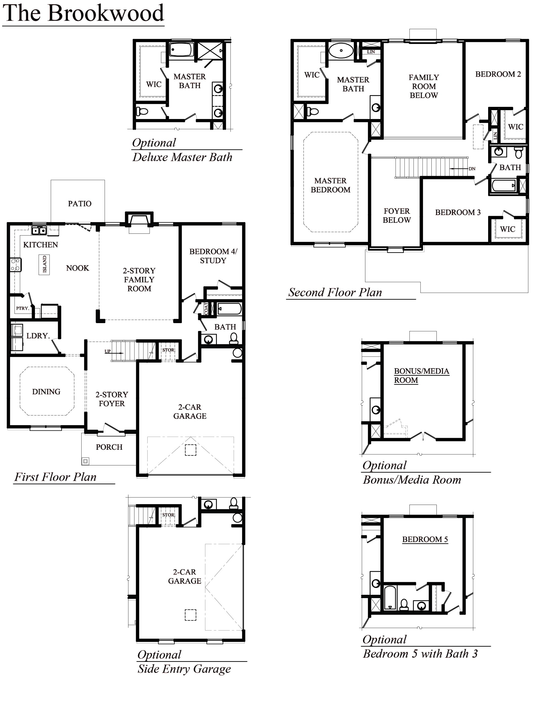 Dr Horton Emerald Home Plans Dr Horton Emerald Homes Floor Plans Gurus Floor