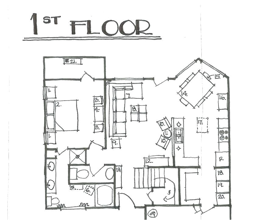 Draw 3d House Plans Online Mesmerizing Online House Plans Images