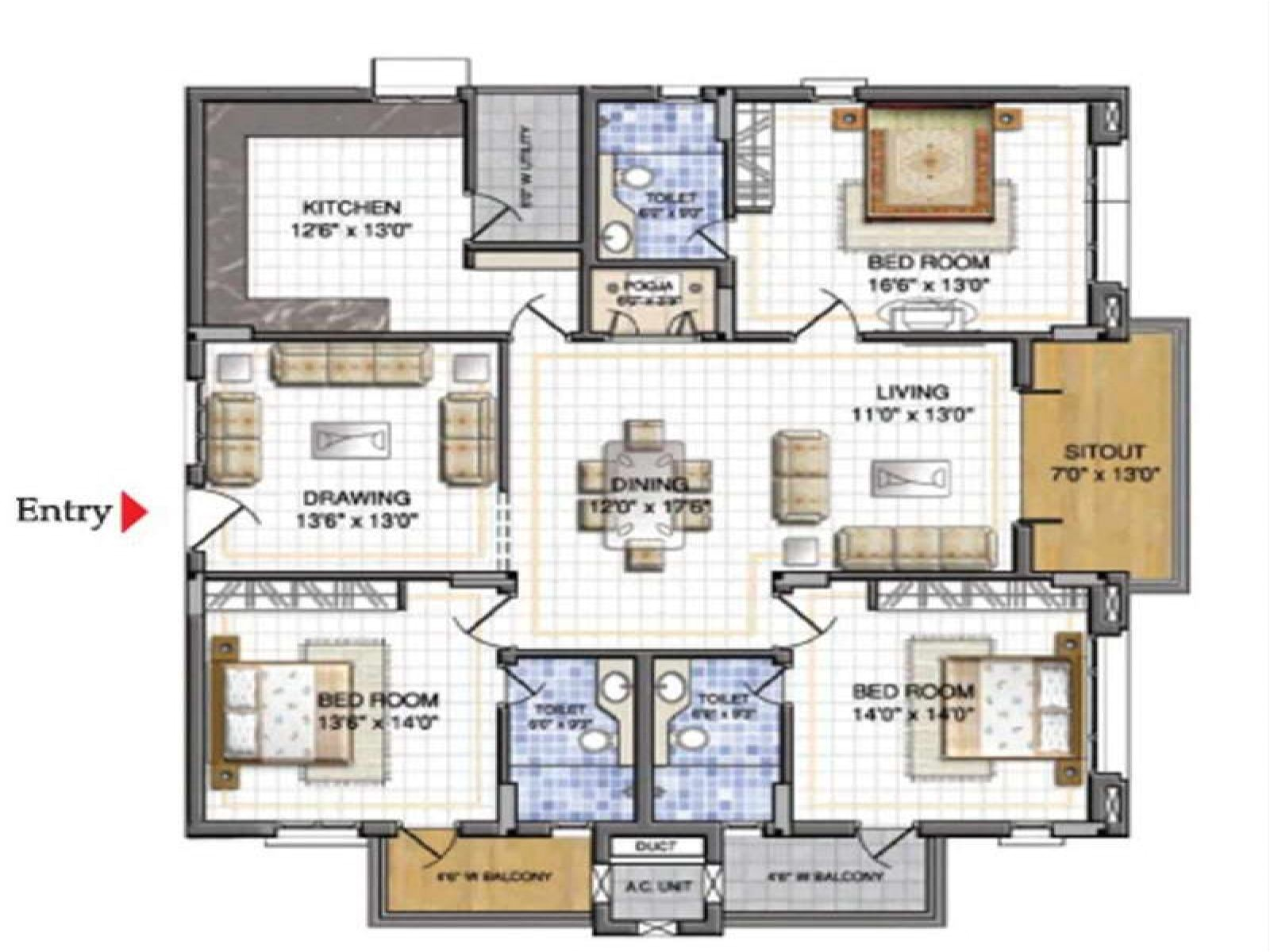 Draw 3d House Plans Online Sweet Home 3d Plans Google Search House