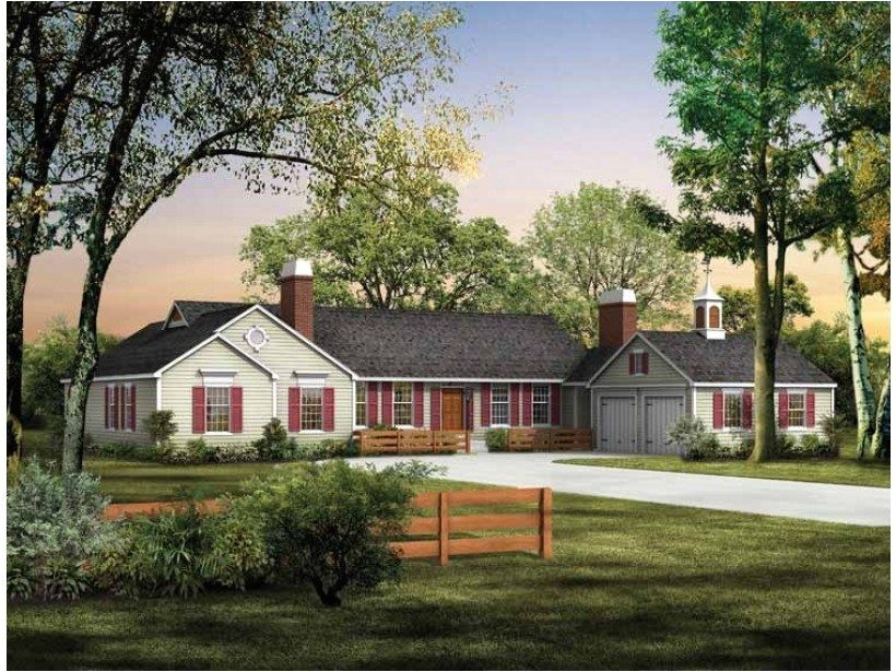 western ranch style house plans best of ranch house plans at dream home source