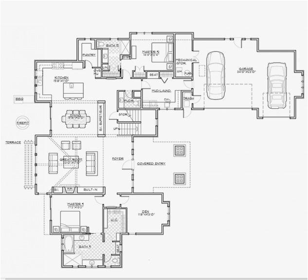 cheo dream home floor plan 2016