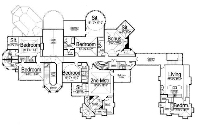 duggar house