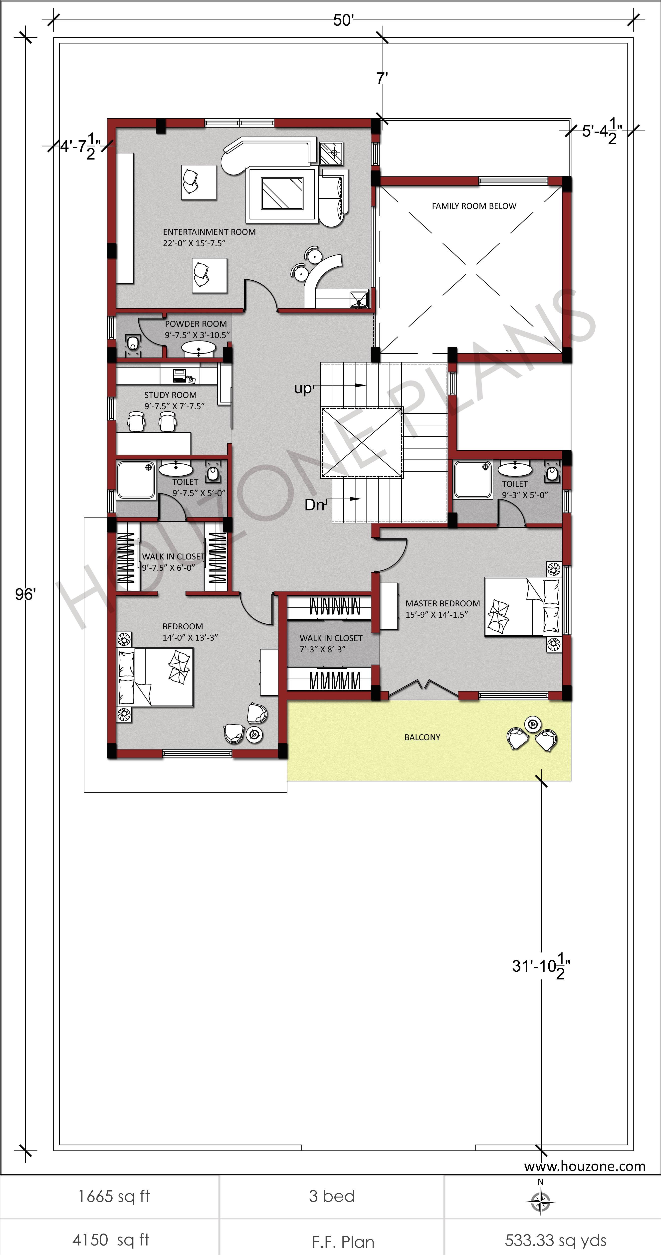 duplex house plans 2