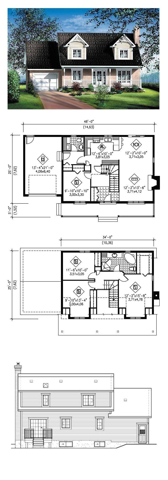 dream home plans lovely simple e story house plans luxury 2178 best dream home tiny